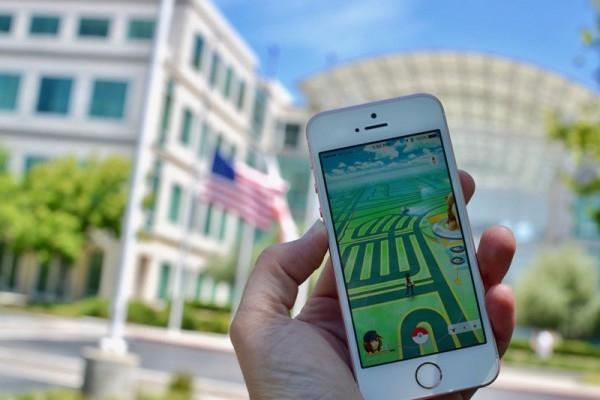 Фото - Pokemon Go что это и как играть и зарабатывать