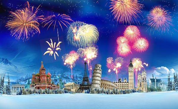 Фото - Куда поехать на Новый год 2019